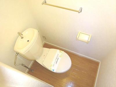 【トイレ】Grandeur・Huit