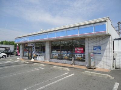 ローソン姫路大津真砂店まで787m