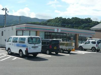 セブンイレブン鹿児島喜入店まで800m
