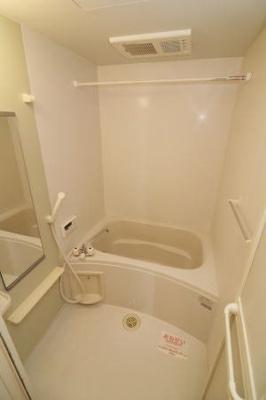 【浴室】サングランデ