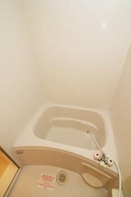 【浴室】エレガント・ユ-