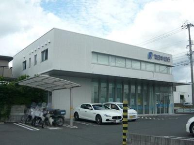 南日本銀行花棚支店まで760m