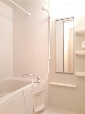 【浴室】ポラリス川上