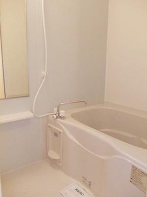 【浴室】ファ-ストⅠ