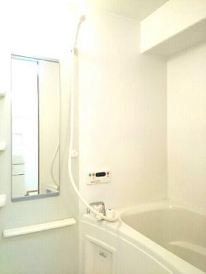 【浴室】エレガンス喜入B