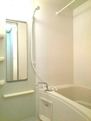 【浴室】ベルコリ-ヌ