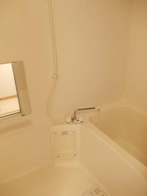 【浴室】グリ-ンゴ-バル宮内A