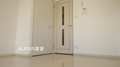 【内装】ガーラ・ステーション横濱桜木町