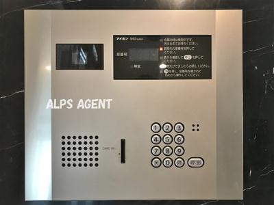 【セキュリティ】ガーラ・ステーション横濱桜木町