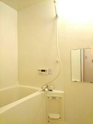 【浴室】レフィナード・TⅡ