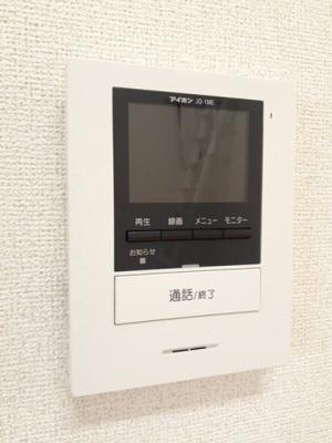 【その他】レオンハート吉野台 Ⅳ