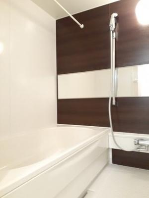 【浴室】レオンハート吉野台 Ⅳ