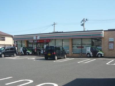 セブンイレブン和田1丁目店まで50m