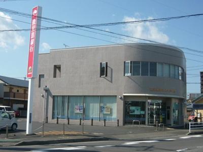 鹿児島銀行谷山支店和田出張所まで450m