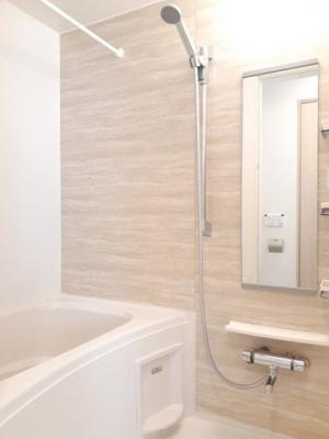 【浴室】メロディアス薬師