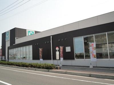コープ宇宿店まで437m