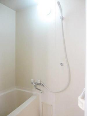 【浴室】クリア・F