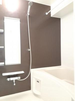 【浴室】サン・ファミリー・よしだ