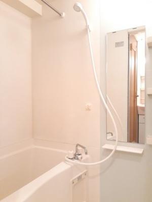 【浴室】フォルシュ加治屋