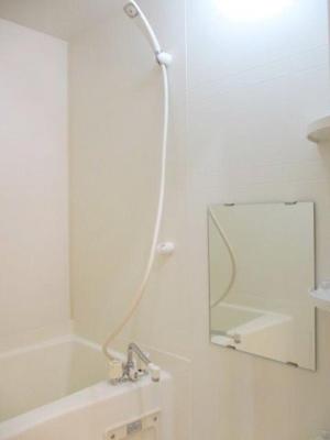 【浴室】リボワ-ル大徳1