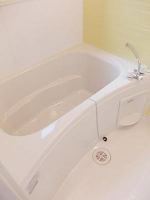 【浴室】ハッピーハウスK