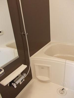 【浴室】サントマリー・ド・ラメールⅣ