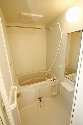 【浴室】サンリットK
