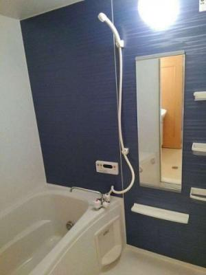 【浴室】コンフォートヴィラ