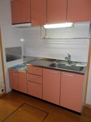 【キッチン】バルコ・デ・エストレジャA