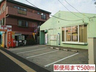 鹿児島慈眼寺郵便局まで500m