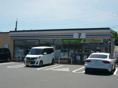 セブンイレブン吉野支所前店まで450m
