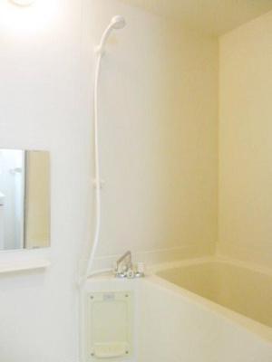 【浴室】チェリ-リ-フY