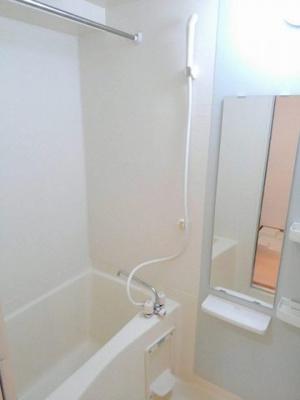 【浴室】第7グリ-ンハイツ