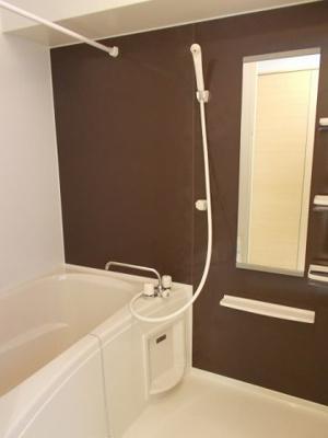 【浴室】サンリットガーデンC