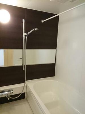 【浴室】ビンテージ 03