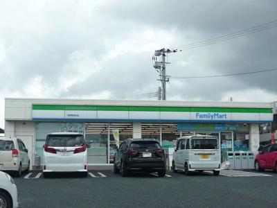 ファミリーマート吉野菖蒲谷店まで600m