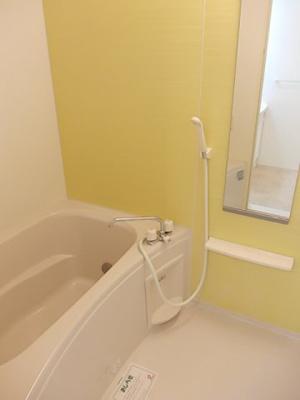 【浴室】シャイニング ツリー