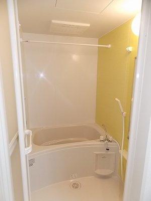 【浴室】スプリング W 愛
