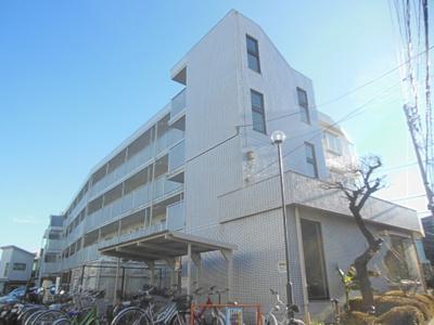 【外観】ラ・フォーレ小見野1