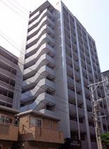 ピュアドーム箱崎ステーションの画像