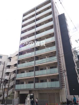 【外観】SHOKEN Residence横浜桜木町