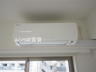 【設備】SHOKEN Residence横浜桜木町