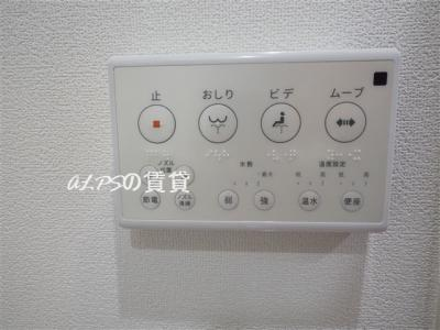 【内装】SHOKEN Residence横浜桜木町