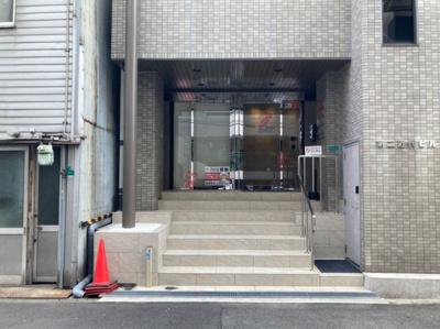 【外観】片町2丁目貸事務所