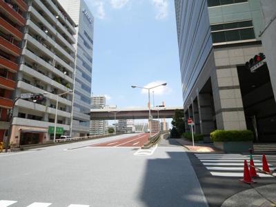 【展望】ブリリアンス日本橋浜町公園
