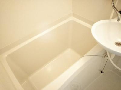 【浴室】レオパレスセピアコートK
