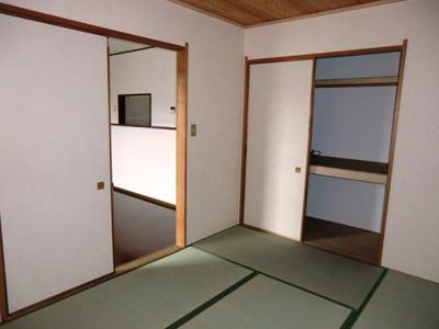 【和室】ヴィラ・デラエステ