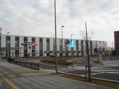 万博記念公園駅(首都圏新都市鉄道 つくばエクスプレス)まで817m