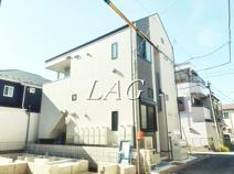 G-Residence Akabaneの画像