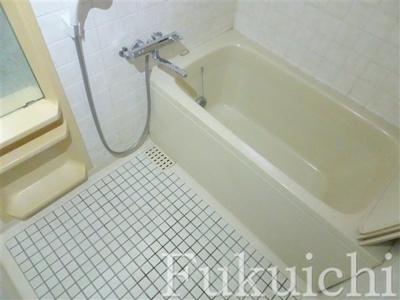 【浴室】柿の木坂アネックス